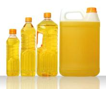 RBD Palm Olein CP-8 Vegetable Cooking Oil