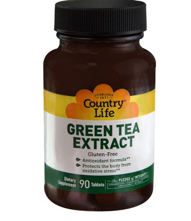 HERBAL AND GREEN TEA EXTRAC