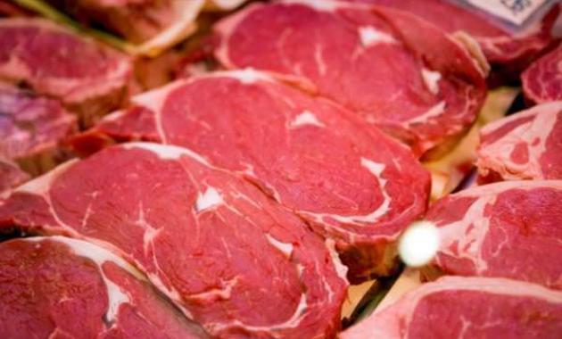 PREMIUM BEST QUALITY FROZEN BONELESS BEEF AND BUFFALO MEAT