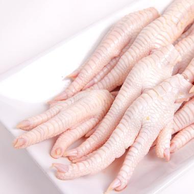 Frozen Chicken Feet Chicken Paw Food2china