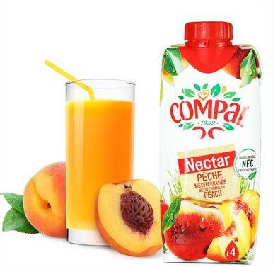 葡萄牙復合果汁飲料