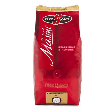 Essse coffee beans