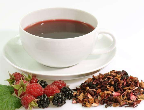 OEM Factory Supply Healthy herbal Tea Wolfberry Tea