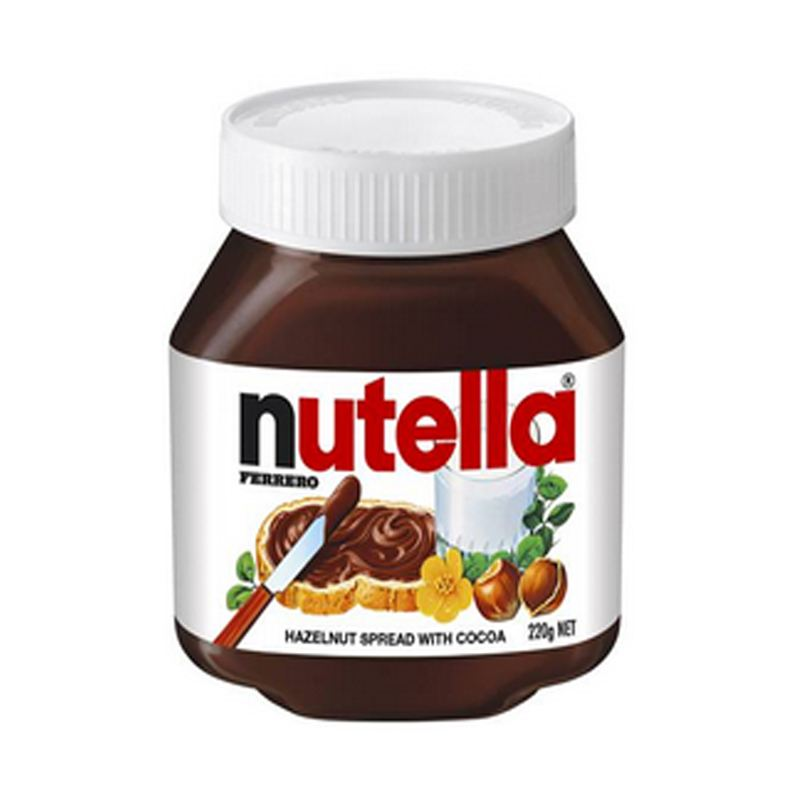Buy Nutella