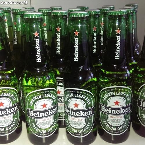 Heineken beer 24x250ml BTL Dutch Origin