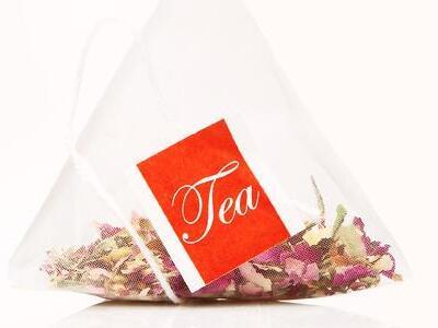 Buy Puer Rose tea bag