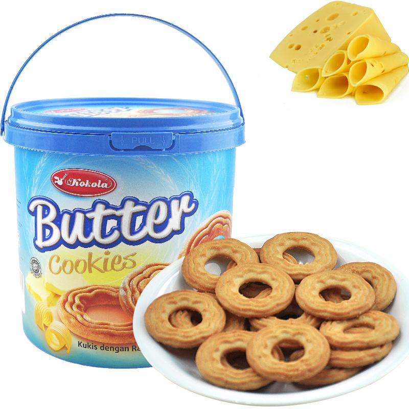 Sell Butter Cookies