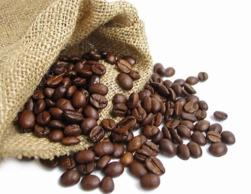 A GRADE EXPORT QULITY ROBUSTA COFFEE BEANS FROM FARM FOR LOW PRICE
