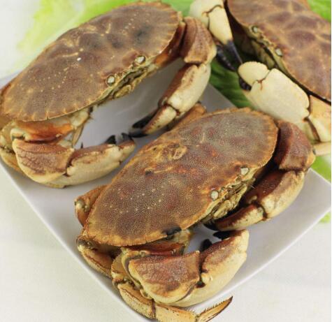 Source Brown Crab