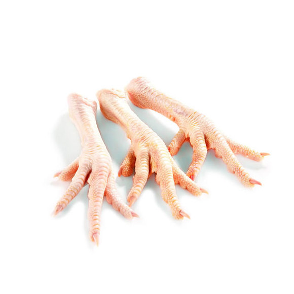 Buy frozen chicken feet from the overseas suppliers
