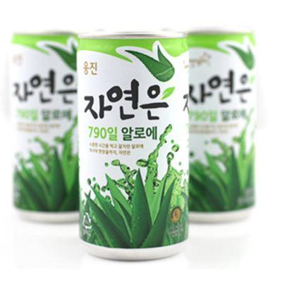 銷售優質蘆薈汁飲料
