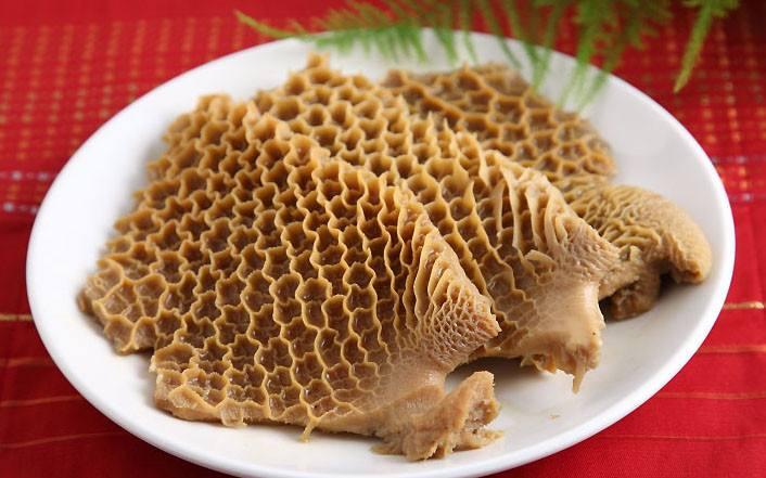 Quote Frozen Beef honeycomb
